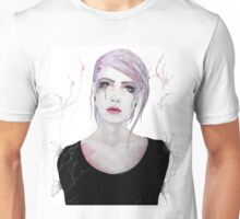 With Your Eyes Closed Unisex T-Shirt