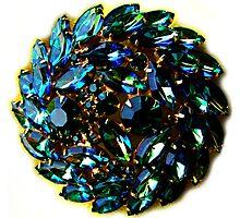 Bejeweled Photographic Print