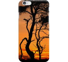 Dance me to the end of love iPhone Case/Skin