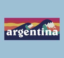 Argentina Kids Clothes