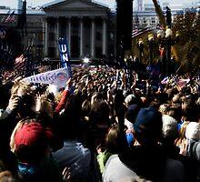 Obama Speech Denver 10/26/2008 by MarcVDS