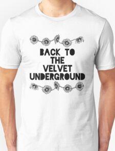 So I'm Back Unisex T-Shirt