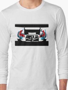 911 RSR  Long Sleeve T-Shirt