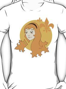 Fleurgal T-Shirt