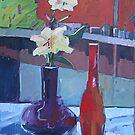 Still Life Studio by Paul  Milburn