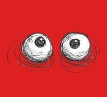 Eye Bags Baby Tee