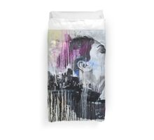 beautiful reflection Duvet Cover