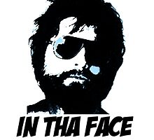 ALAN HANGOVER (IN THA FACE) by leonchristo