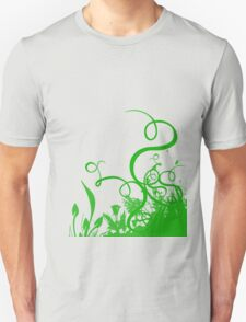 Green Grass Unisex T-Shirt