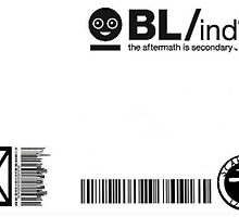 BL/ind Identification Card by lmericson