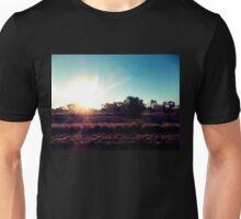 Outback Sunshine Unisex T-Shirt