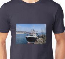 New Seeker At Lyme Regis Unisex T-Shirt