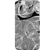 Turbulence iPhone Case/Skin