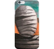 The mummy and the curse of eternity iPhone Case/Skin