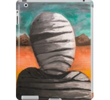 The mummy and the curse of eternity iPad Case/Skin