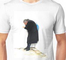 Old Lady Unisex T-Shirt