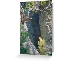 Come Hide With Me - Murrurundi NSW Greeting Card