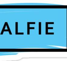 ZALFIE - TRXYE Sticker