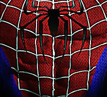 SPIDERMAN by leonchristo