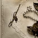 Pearls from.... by scarletjames
