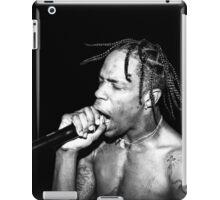 Travi$ Scott Dope Concert Pic iPad Case/Skin