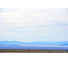 Mojave Dream Photographic Print