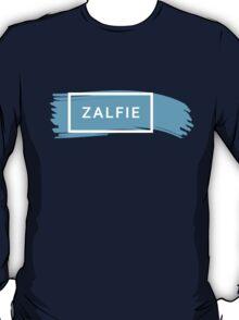 ZALFIE - white T-Shirt