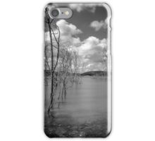 Water Trees iPhone Case/Skin