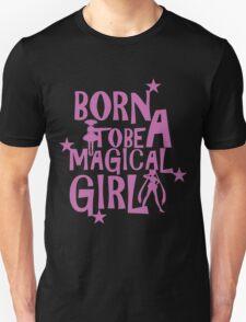 Magical girl Unisex T-Shirt