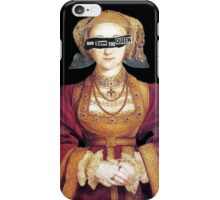 The Flanders Mare iPhone Case/Skin