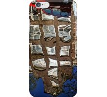 Amsterdam Reflection iPhone Case/Skin