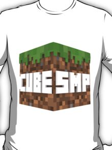 The Cube SMP T-Shirt