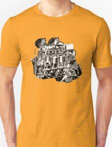 Engine...Engine T-Shirt