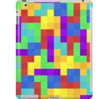 Tetra iPad Case/Skin