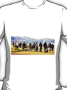 Fine Day Out T-Shirt