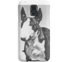 Bull Terrier  Samsung Galaxy Case/Skin