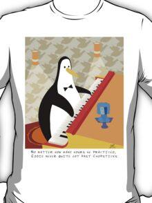 Eddie Penguin T-Shirt