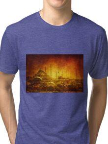 Prophetic Past Tri-blend T-Shirt