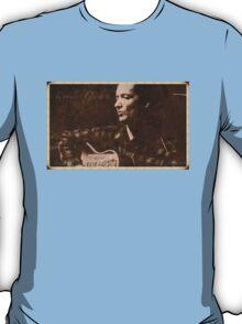 Woody Guthrie T-Shirt
