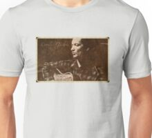 Woody Guthrie Unisex T-Shirt
