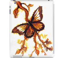 Reflections of Gold iPad Case/Skin