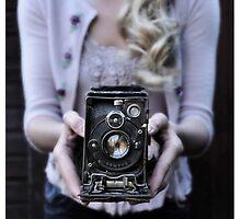 Feminineness Photographic Print