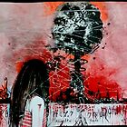 Atomikku Yoake  by John Dicandia  ( JinnDoW )