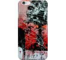 Atomikku Yoake  iPhone Case/Skin