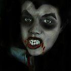 Dracula by Jamie Lee