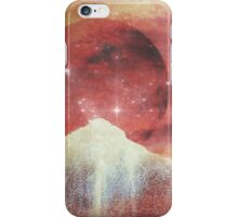 Melting Dreams iPhone Case/Skin