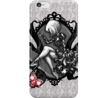 Rebirth 2015 iPhone Case/Skin
