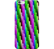 Glitch Pills iPhone Case/Skin