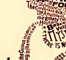 Sherlock Holmes  by HuntForGoods
