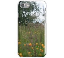 Wild life at its best iPhone Case/Skin